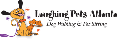 Laughing Pets Atlanta | Dog Walking & Pet Sitting