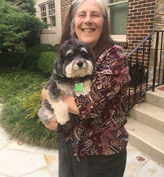 Michelle- Laughing Pets Atlanta